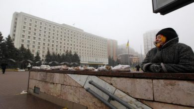 "Photo of رئاسيات أوكرانيا: نحو 60 في المائة من مواطني البلد يعتبرون مشاركتهم في الانتخابات ""واجبا وطنيا"""