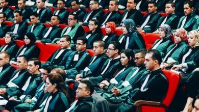 Photo of رد السلطات المغربية على إثر البلاغ الصحفي للمقرر الخاص المعني باستقلال القضاة والمحامين