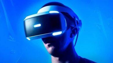 """Photo of """"سوني"""" تبيع 4 ملايين نظارة واقع افتراضي"""