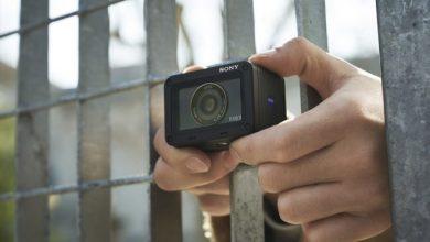 """Photo of """"سوني"""" تطلق كاميرا للاستخدامات الشاقة"""