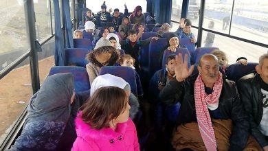 Photo of عودة أكثر من ألف لاجئ إلى سوريا من الأردن ولبنان خلال الــ 24 ساعة الأخيرة