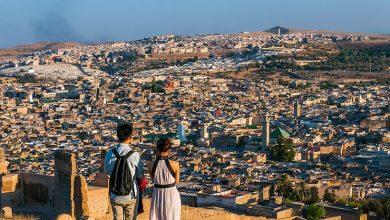Photo of فاس.. ارتفاع ليالي المبيت السياحية بنسبة 16% خلال سنة 2018