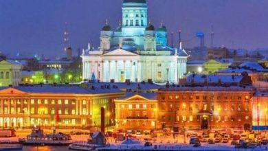 Photo of تقرير السعادة العالمي: فنلندا أسعد بلد للسنة الثانية على التوالي