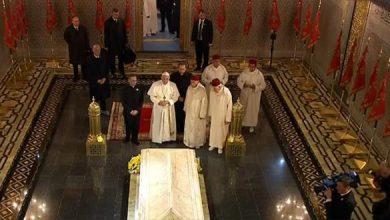 Photo of البابا يؤكد أن زيارته للمغرب تشكل فرصة هامة لتعزيز الحوار بين الأديان