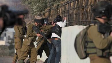 Photo of قوات الاحتلال الإسرائيلي تعتقل 19 فلسطينيا في الضفة الغربية