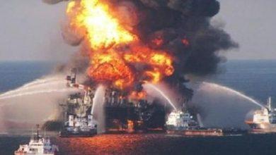 Photo of كانت في اتجاه الدار البيضاء.. اشتعال النيران في سفينة شحن قادمة من هامبورغ
