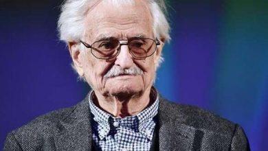 Photo of وفاة أسطورة السينما الروسية المخرج مارلين خوتسييف