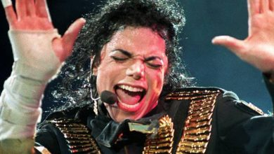 "Photo of شاهد ""مايكل جاكسون"" يظهر في غرف نوم المكسيكيين"