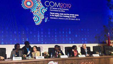Photo of مراكش.. اجتماع اللجنة الاقتصادية لإفريقيا يركز على السياسات المالية والتجارة البينية