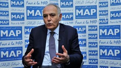 "Photo of مزوار: هناك فرص ""حقيقية"" للاستثمار بين المغرب والأردن"