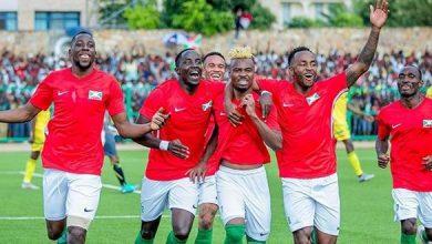 Photo of منتخب بوروندي يتأهل للكان لأول مرة في تاريخه