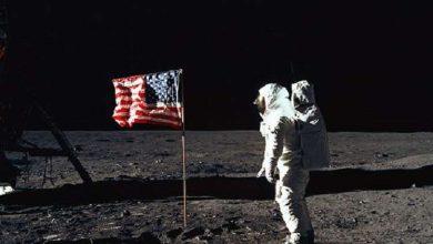 """Photo of """"ناسا"""" تخطط لهبوط البشر على القمر بحلول عام 2028"""