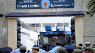 Photo of نزلاء السجن سوق الأربعاء يستفيدون من الحملة الوطنية للكشف عن داء السل