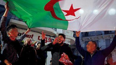 Photo of هذا ما قالته الولايات المتحدة على ما يقع في الجزائر