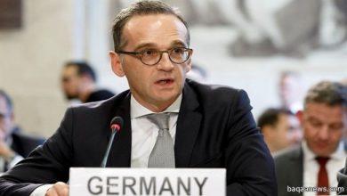 """Photo of وزير الخارجية الألماني.. القضاء على تنظيم """"داعش"""" تحقق بفضل تعاون دولي غير مسبوق"""