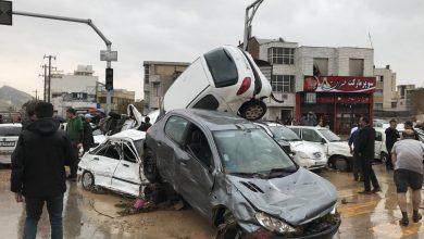 Photo of إيران.. مقتل 18 شخصا على الأقل جراء سيول