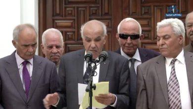 Photo of المنظمة الوطنية للمجاهدين تدعم الحراك الشعبي بالجزائر