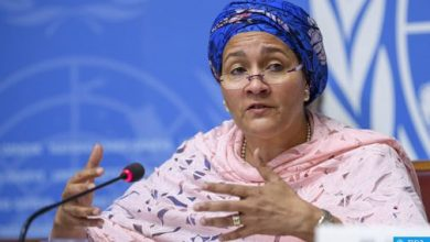 Photo of مراكش: نائبة أمين عام الأمم المتحدة تشارك في المؤتمر الوزاري للجنة الأمم المتحدة الاقتصادية لإفريقيا
