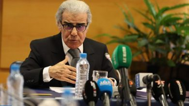 "Photo of والي بنك المغرب: حصيلة المرحلة الأولى من إصلاح نظام الصرف ""إيجابية"""