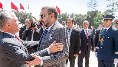 Photo of مواقف المغرب والأردن تترجم المضمون السياسي والدبلوماسي لما يتعين أن يكون عليه العمل العربي المشترك