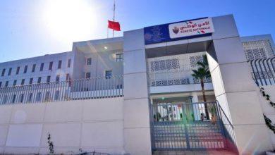Photo of مدرسة الشرطة بمدينة فاس تستقبل أول فوج من حراس الأمن المتدربين