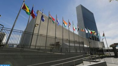 "Photo of تسليط الضوء على تجربة ""البحث الوطني حول الهجرة الدولية"" بمقر الأمم المتحدة في نيويورك"
