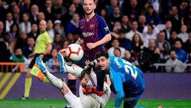 Photo of برشلونة يجدد فوزه على الريال