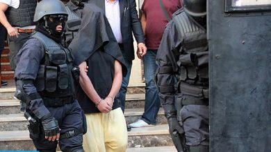 Photo of تفكيك خلية إرهابية بمدن سيدي بنور والجديدة والمحمدية ومراكش تتكون من 6 عناصر متطرفة