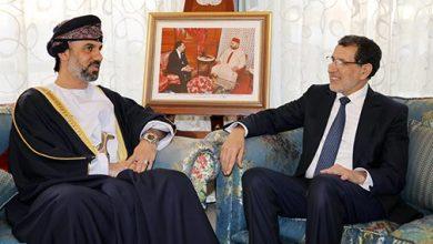 Photo of رئيس مجلس الشورى العماني يشيد بالتقدم الذي يطبع مسار المغرب على مختلف المستويات