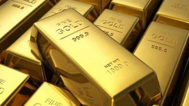 Photo of ارتفاع أسعار الذهب عند أعلى مستوياتها في أسبوعين