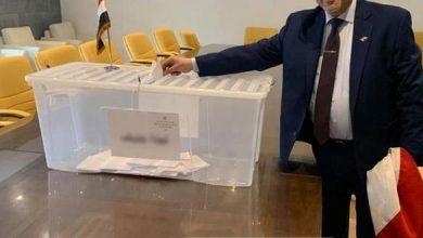 Photo of إغلاق صناديق الاقتراع في اليوم الأول للاستفتاء على تعديل الدستور في مصر