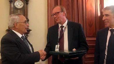 Photo of اتفاق مغربي فنلندي على تعزيز التعاون في مجال التوثيق التاريخي