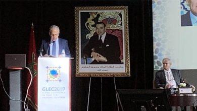 Photo of افتتاح أشغال المؤتمر العالمي حول الفضاء بمراكش