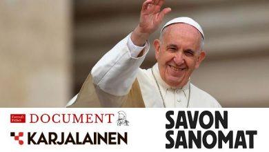 Photo of زيارة البابا فرانسيس إلى المغرب تستأثر باهتمام صحف شمال أوروبا