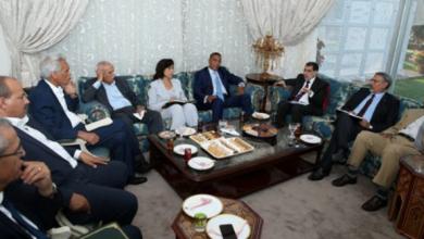 Photo of التوقيع على الاتفاق الاجتماعي الجديد بين الحكومة وثلاث مركزيات نقابية والاتحاد العام لمقاولات المغرب