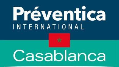 Photo of الدار البيضاء تحتضن الدورة السادسة للمعرض والمؤتمر الدولي للصحة والسلامة المهنية