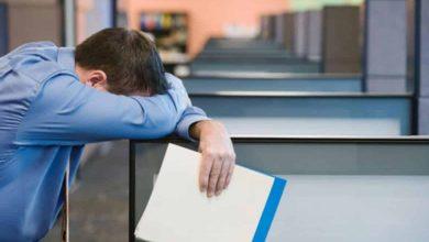 Photo of الشعور بالتعب قد يكون علامة على مشاكل في الكبد