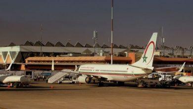 Photo of المطارات الوطنية.. ارتفاع حركة المسافرين خلال شهر مارس الماضي