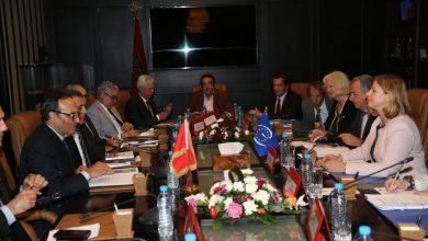 Photo of منتخبون مغاربة: الشراكة من أجل الديمقراطية المحلية ستعود بالنفع على المغرب ومجلس أوروبا