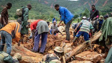 """Photo of بعد """"إيداي"""" الموزمبيق مهددة بإعصار جديد"""