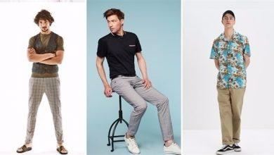 Photo of الموضة الرجالية في صيف 2019
