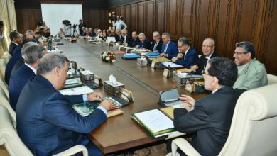 Photo of انعقاد مجلس الحكومة يوم الخميس المقبل