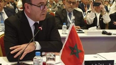 Photo of بن شماش.. المغرب يرغب في الارتقاء بعلاقاته مع إثيوبيا إلى شراكة مربحة للطرفين