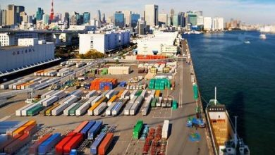 Photo of تباطؤ نمو التجارة العالمية مع استمرار التوترات التجارية