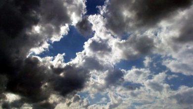 Photo of توقعات أحوال الطقس غدا الثلاثاء