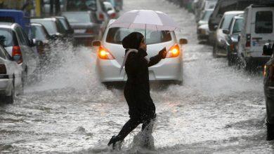 Photo of توقعات أحوال الطقس ليوم غد الأربعاء