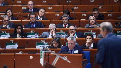 Photo of منتخبون أروبيون: حصول المغرب على وضع الشريك من أجل الديموقراطية المحلية مرحلة جديدة في تعاونه النموذجي مع المجلس الأروبي