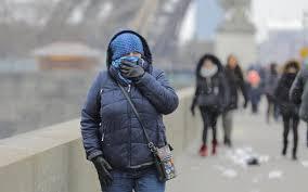 Photo of درجات الحرارة الدنيا والعليا المرتقبة غدا الخميس