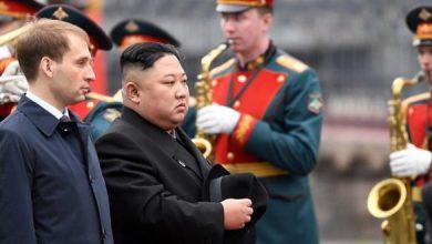 Photo of رئيس كوريا الشمالية يعتبر زيارته لروسيا خطوة أولى لتطوير العلاقات الثنائية