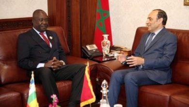 Photo of رئيس مجلس النواب يؤكد أن التوجه نحو إفريقيا يعد خيارا استراتيجيا للمملكة